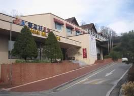 八公山温泉観光ホテル 写真