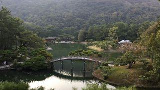 日本三大名園を凌ぐ素晴らしい庭園でした!