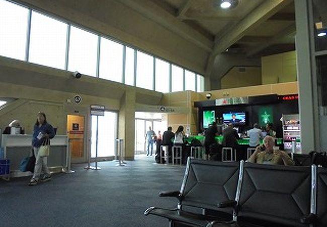カンザスシティ国際空港 (MCI) クチコミ・アクセス・営業時間 ...