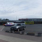 タリンからリーガへのバス