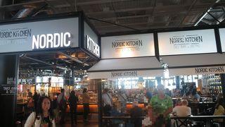 ノルディック キッチン