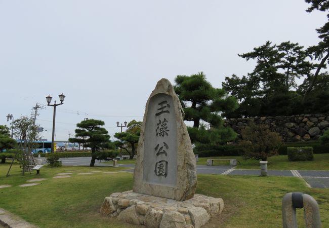 日本の三大水域の一つ