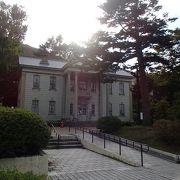函館市写真歴史館でございます