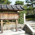 写真:醍醐天皇陵