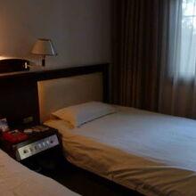 朝陽大酒店