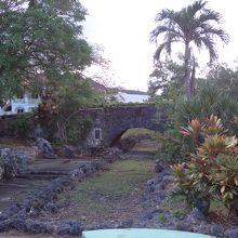 グアム島観光も兼ねれます