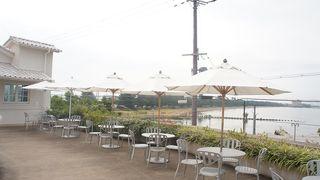 琵琶湖湖畔のベストロケーション