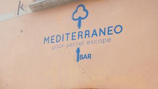 Mediterraneo Bar Rovinj