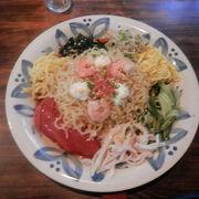 美味しい日本食!