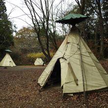 アウトドアベース 犬山キャンプ場