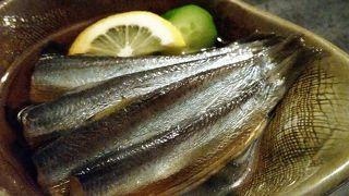 魚松 味ビル市場
