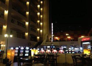 プエブロ アミーゴ ホテル プラザ イ カジノ 写真
