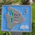 写真:ハプナ ゴルフ コース