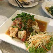 タイ料理好きなら是非!