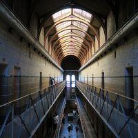 旧メルボルン監獄