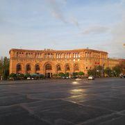 美しい広場