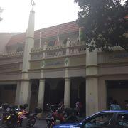 ナゴールダルガー寺院