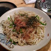 落ち着いた雰囲気で沖縄料理