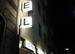 セントラル ホテル ガルニ 写真