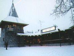 Lapland Hotels Sirkantahti 写真