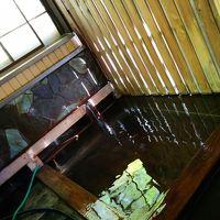 湯浜温泉 ランプの宿 三浦旅館 写真