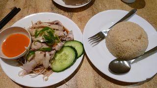 セレラ マレーシアン カフェ レストラン
