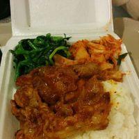 パール韓国焼肉