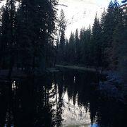大自然そのままの偉大なる景観が望めます。