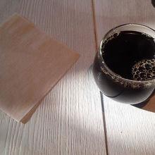 ブレンドcoffee