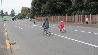 神宮外苑サイクリングセンター