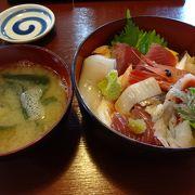 堂ヶ島でのお昼はこのお寿司屋さん、お勧めです!