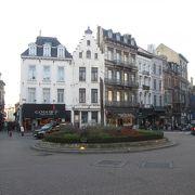 グラン サブロン広場