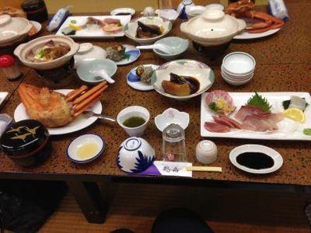 隠岐シーサイドホテル鶴丸 写真