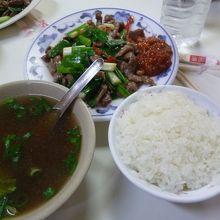 黄家牛肉麺
