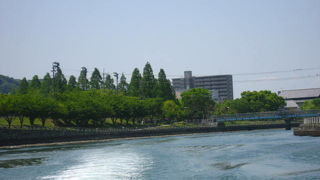 徳島市内の知られざるおすすめ観光です。