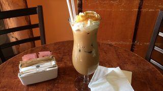 コーヒー ビーナリー (スーク ワキーフ店)