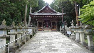 松尾神社庭園