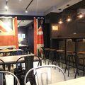 写真:一文大學咖啡館