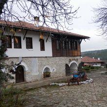 コンスタンツァリエフの家