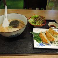 哲麺 (ターミナル21店)