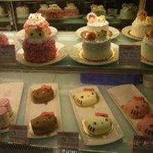 Hello Kitty Sweets(ハローキティスイーツ)