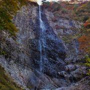 四国最大の滝
