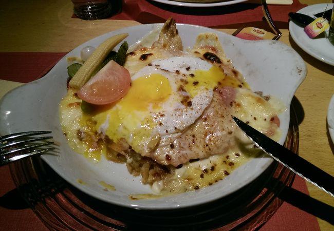 Restaurant Grund Grindelwald (Downtown Lodge店)