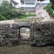 継室(後妻)の墓