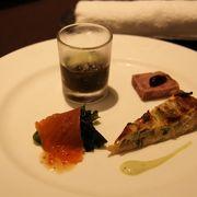 JALシティ那覇1階のレストラン