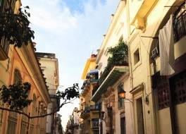 Casa Alta-Habana 写真