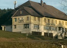 Gasthof Lafette