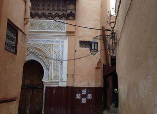 Riad Amazigh 写真