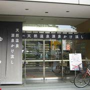 前橋駅の北口から徒歩5分以内のところにあり、入館料は平日は630円でした。