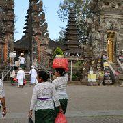 格式高い寺院